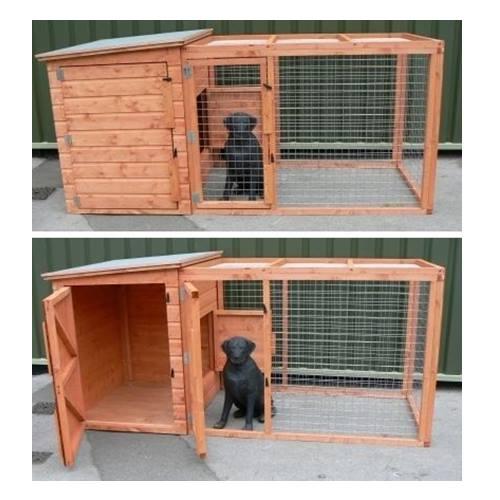 Köpek Kulübesi K1701