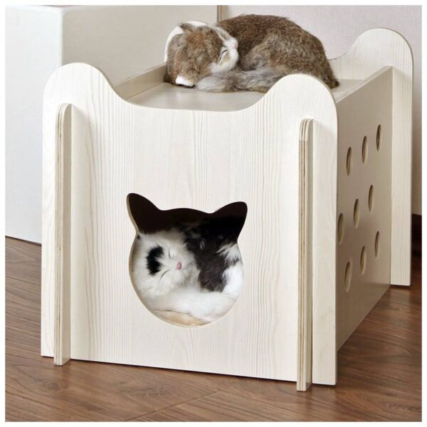 Kedi evi K4202