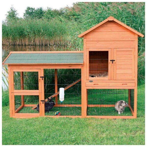 Tavşan kulübesi K6203