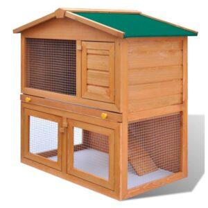 Tavşan kulübeleri K6205