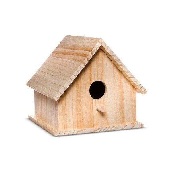 Kuş evi K6209