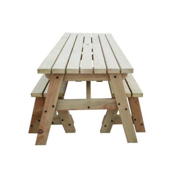Ahşap Piknik Masası M1217